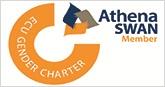 Membership of Athena SWAN logo